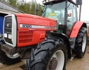 Massey Ferguson 8100 MF8100 Series Tractor Workshop Manual