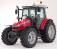 Thumbnail Massey Ferguson 5400 MF5400 Series Tractor Workshop Manual