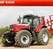 Massey Ferguson 6400 MF6400 Series Tractor Workshop Manual