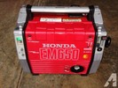 Thumbnail HONDA GENERATOR EM650 SHOP WORKSHOP REPAIR & OWNERS MANUAL