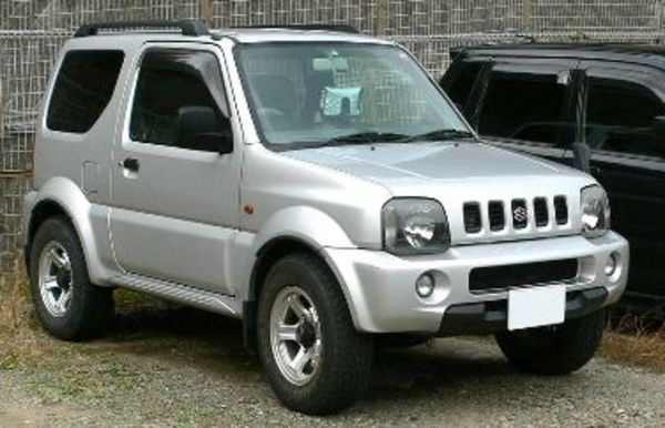 SUZUKI JIMNY SN413 WORKSHOP SERVICE REPAIR MANUAL - Download Manual...