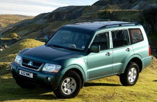 April 2017 pay for mitsubishi pajero montero 1999 2002 service repair manual fandeluxe Choice Image