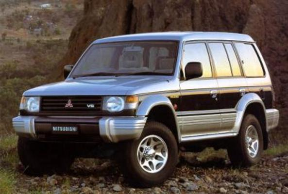 mitsubishi pajero 1991 1999 engines service repair manual downloa rh tradebit com mitsubishi pajero 1991 workshop manual Mitsubishi Pajero MK1 Towing Mirrors