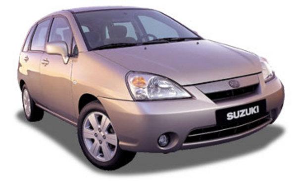 Suzuki Liana 2001