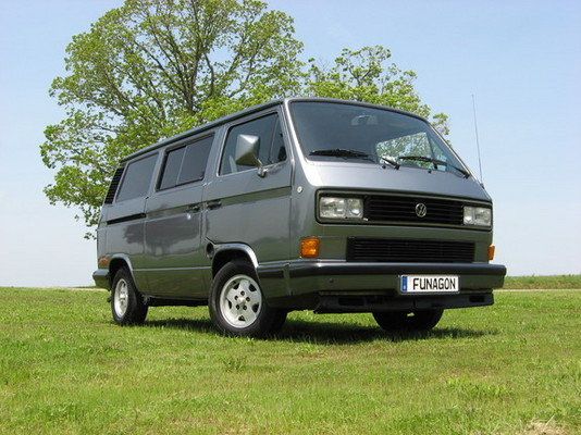 Vw Volkswagen Transporter Syncro T3 Vanagon Workshop