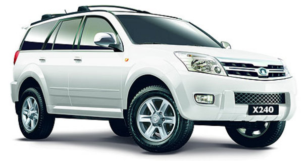 Pay for GREAT WALL V240 X240 2.4L HOVER 2009-2011 WORKSHOP MANUAL