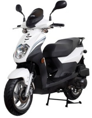 Sym le grande joyride 125 150 200 scooter service repair manual dow.