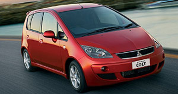 Pay for MITSUBISHI COLT & COLT RALLIART 2003-2010 WORKSHOP MANUAL