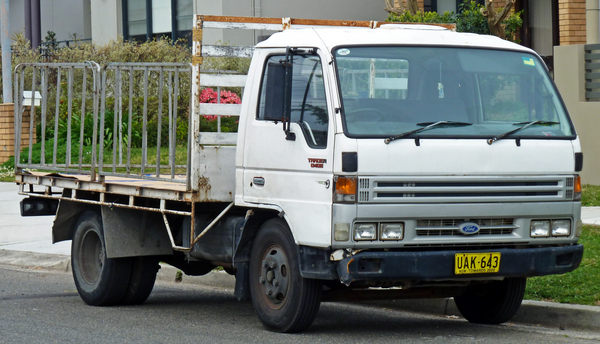Pay For Mazda T3000 T3500 T4000 Truck Workshop Service Repair Manual: Mazda T3500 Engine Diagram At Hrqsolutions.co