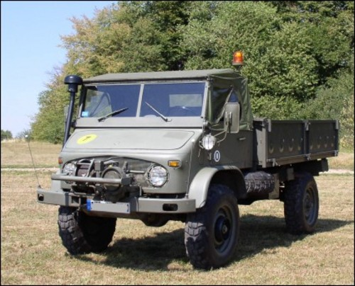 Pay for UNIMOG Type 404 404.0 404.1 4X4 WORKSHOP REPAIR MANUAL