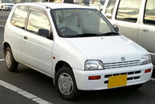 Pay for SUZUKI MARUTI 800 ALTO MB308 WORKSHOP SERVICE MANUAL