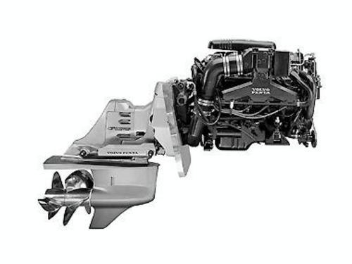 Volvo Penta 230 250 251 Aq131 Aq151 Aq171 Workshop Manual