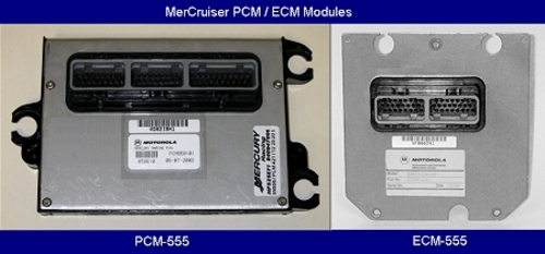 Pay for MERCURY MERCRUISER ECM 555 DIAGNOSTICS & TROUBLESHOOTING