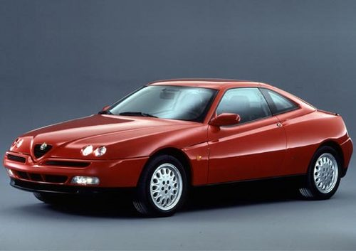 ALFA ROMEO GTV SPIDER V WORKSHOP REPAIR MANUAL Downloa - Alfa romeo spider workshop manual