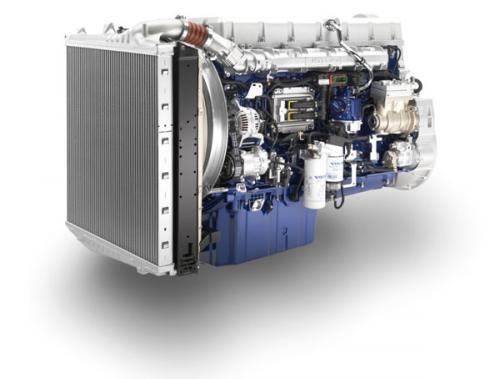 volvo truck d11 d13 d16 engine workshop service manual download m rh tradebit com Volvo D16 Engine Volvo D11 Engine