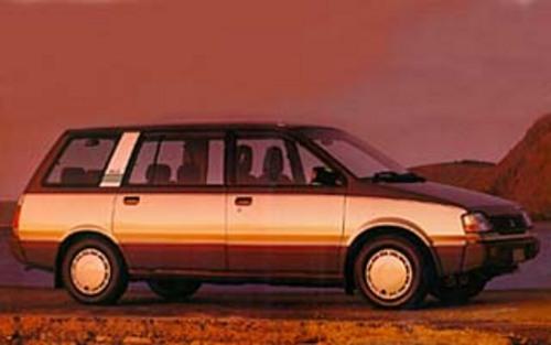 Mitsubishi Space Wagon Manual Pdf