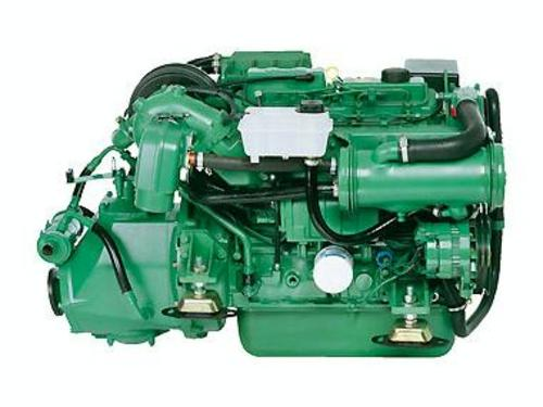 volvo penta tamd diesel marine engines workshop manual download m rh tradebit com Volvo Penta Parts 03 Volvo Penta 4.3