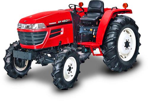 Yanmar tractor service manual pdf | Yanmar YM165, YM165D Tractor