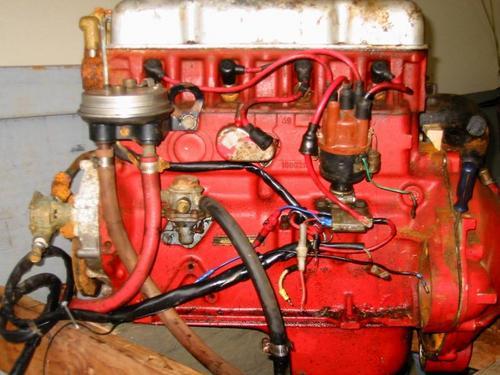 volvo penta aq105 aq115 aq130 aq165 aq170 repair manual download rh tradebit com Heaqd Valves Volvo Penta Tune-Up Volvo Penta Troubleshooting