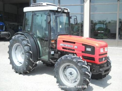 Pay for SAME TRACTOR FRUTTETO II 85 75 60 WORKSHOP REPAIR MANUAL