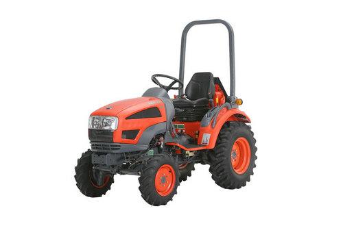 Kioti Tractors Parts Catalog : Kioti daedong ck ch compact tractor workshop manual