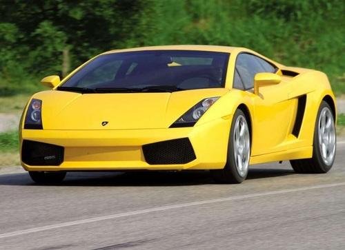 Lamborghini Gallardo 2003 2008 Workshop Service Manual Download M