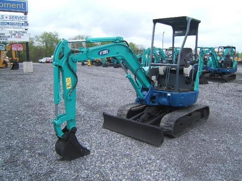 ihi 25j 28j 30j compact excavator service repair manual download rh tradebit com IHI Mini Excavator Parts IHI Excavator Track