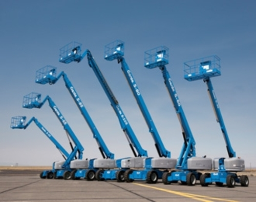 Pay for GENIE S SERIES TELESCOPIC BOOM LIFT HOIST WORKSHOP MANUAL