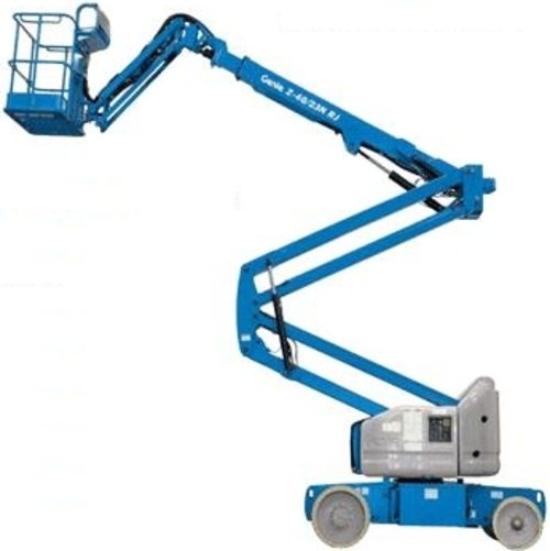 Pay for GENIE Z SERIES ARTICULATING BOOM LIFT HOIST WORKSHOP manual
