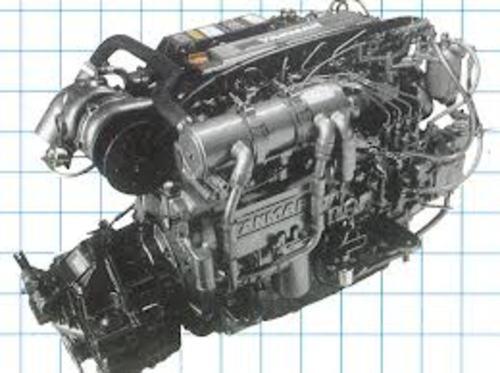 Yanmar marine diesel engine 4lha series pdf manual.