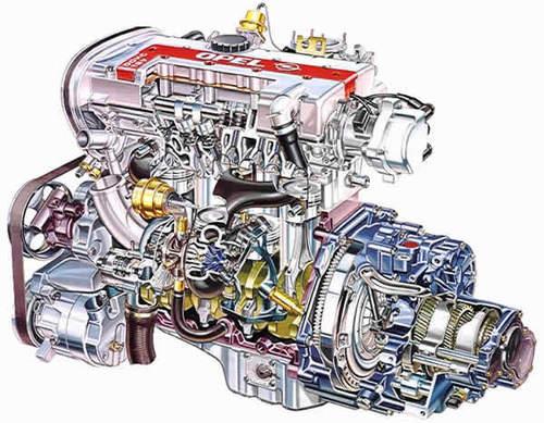 opel c20let 2 0l engine workshop service repair manual download m rh tradebit com C20NE C20LET