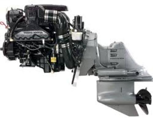 Volvo Penta 280 Outdrive Parts Diagramvolvo Penta 270 Diagram