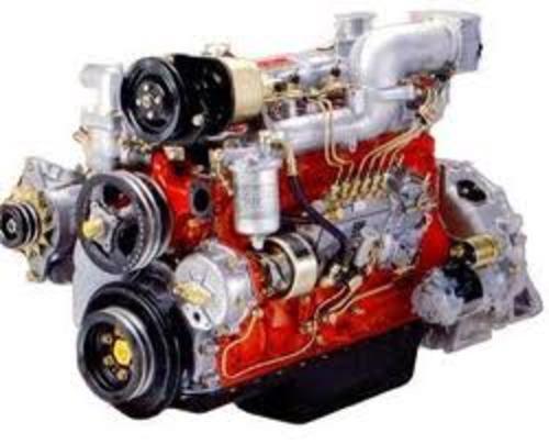 HINO EH700 DIESEL ENGINE WORKSHOP SERVICE MANUAL ...