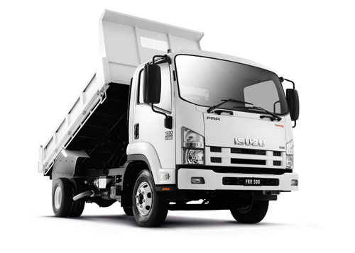 Isuzu Frr Wt5500 Truck Workshop Repair  U0026 Parts Manual