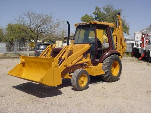 Super K Backhoe Case : Case tractor super k sk backhoe loader repair