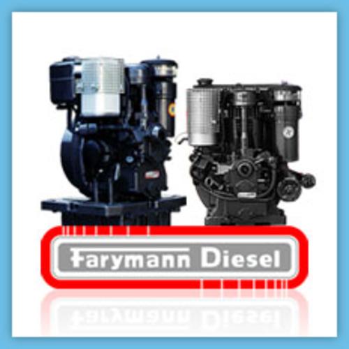 Farymann Diesel K A L R S Workshop Service Repair Manual
