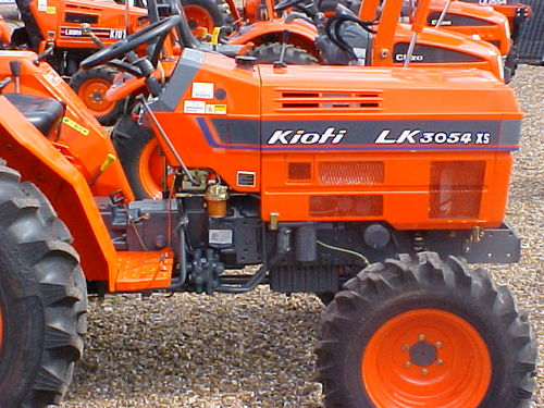 kioti daedong lk30 tractor workshop service repair manual downloa rh tradebit com Kioti Parts Lookup Kubota Tractors
