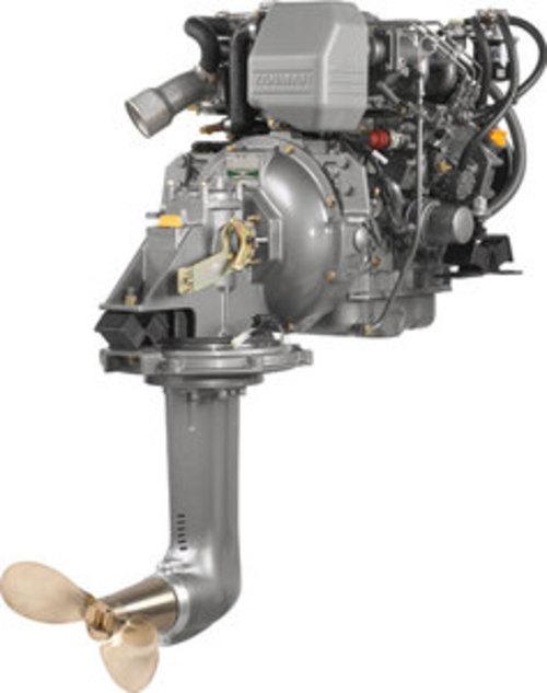 yanmar sd40 sd50 saildrive workshop service repair manual downloa rh tradebit com Yanmar Diesel Tractor 4WD Yanmar Diesel Tractor 4WD