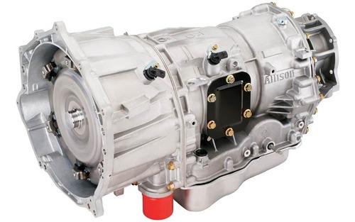2000 series allison transmission service manual