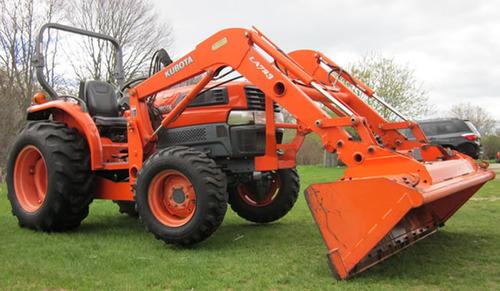 kubota tractor l l3130 l3430 l3830 l4630 workshop manual download rh tradebit com kubota l3130 shop manual kubota l3130 shop manual