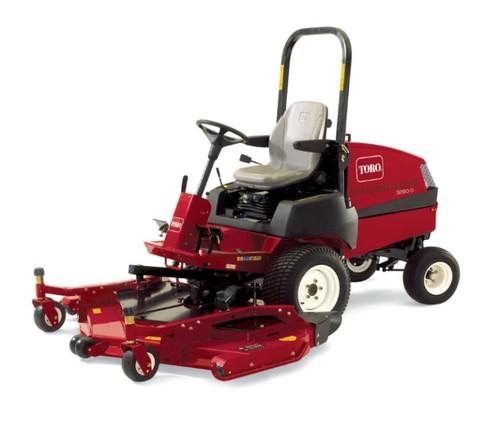 toro lawn mower service manual