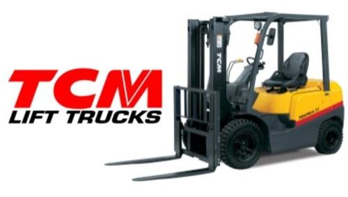 tcm fd fhd fg fhg series petrol diesel lpg workshop manual