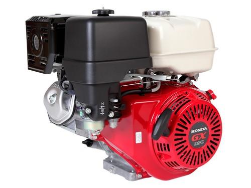 Honda Gx240 Gx340 Gx270 Gx390 Engine Service Repair Manual