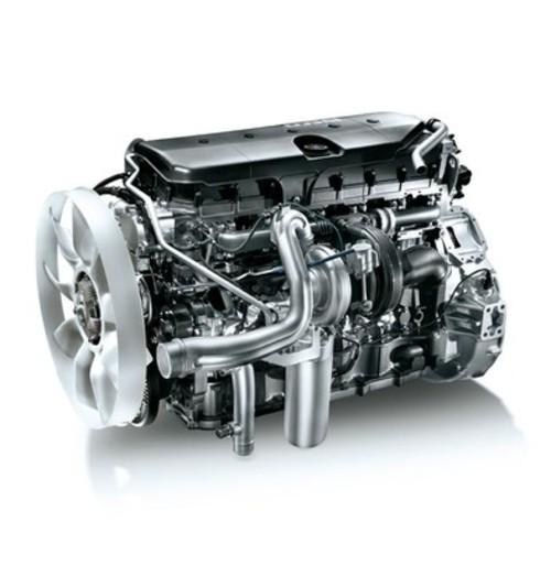 volvo truck engine repair manual
