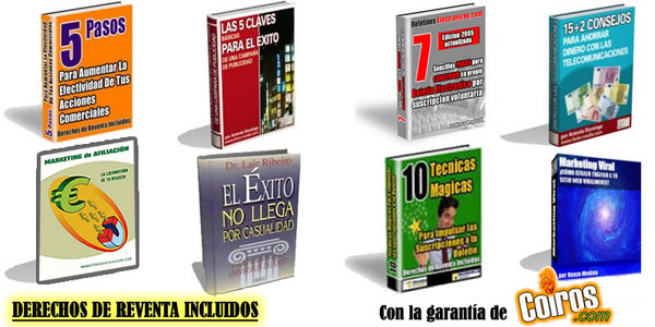 Pay for Tools for network marketing business (in spanish)