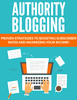 Thumbnail Authority Blogging - Boosting Subscriber Rate Strategies