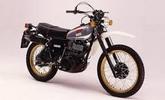 Thumbnail Yamaha XT500 SR500 TT500 Thumper E XT SR TT 500 1975-1983 Factory Service Repair Workshop Manual Download PDF