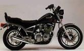 Thumbnail Yamaha XJ750 Motorcycle 1980-1986 Factory Service Repair Workshop Manual Download PDF