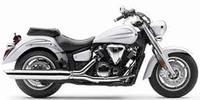 Thumbnail Yamaha V Star 1300 VStar XVS13 Motorcycle 2008-2012 Factory Service Repair Workshop Manual Download PDF