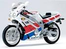 Thumbnail Yamaha FZR600W, FZR600WC, FZR600RA, FZR600RA, FZR600RAC, FZR600RB, FZR600RBC 1989-1999 Factory Service Repair Workshop Manual Download PDF